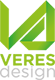 Logo VERESdesign Impressum